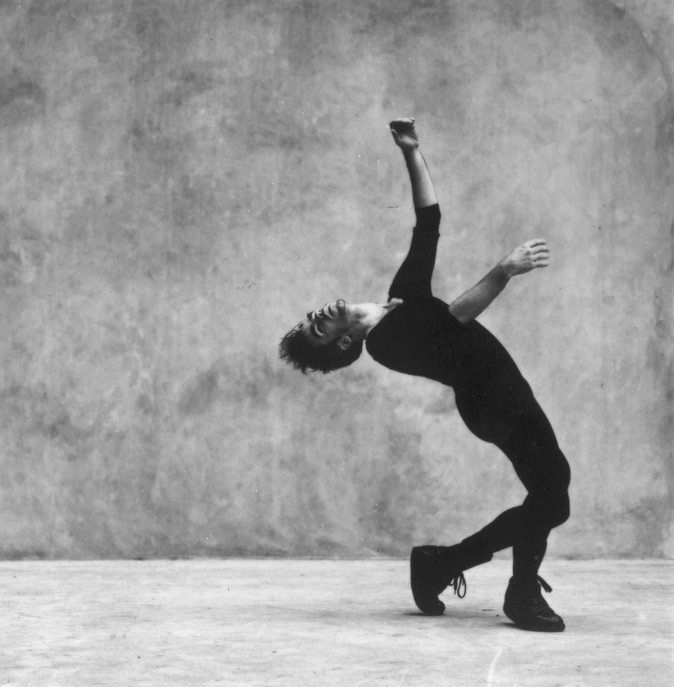 Sean Curran photo by Luca Vignelli