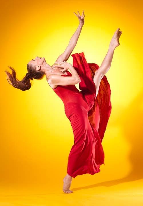 Blakely McGuire courtesy of Dance Magazine