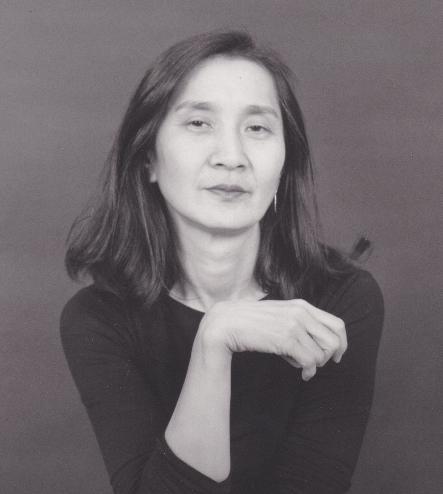Donna Uchizono photo by Peggy Jarrel Kaplan