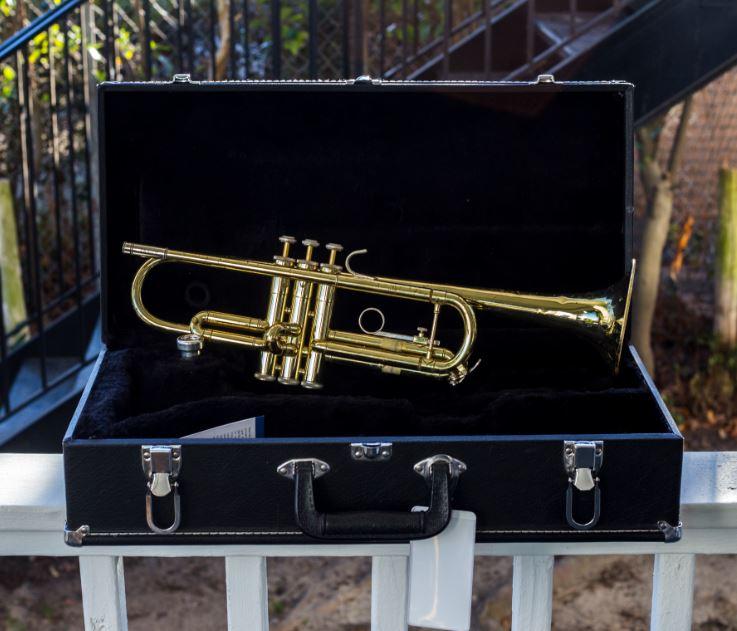 troy trumpet