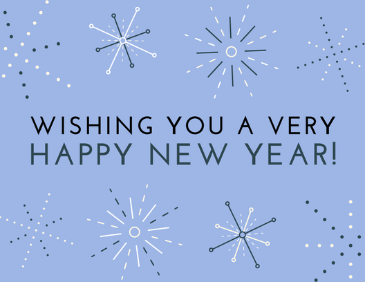 Yellow Sparkly New Year Card.png