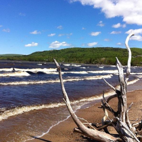 Judith Brennan, Lake Ainslie, Cape Breton Island, NS.png