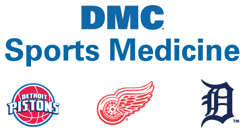 Official Healthcare Provider of Detroit Roller Derby