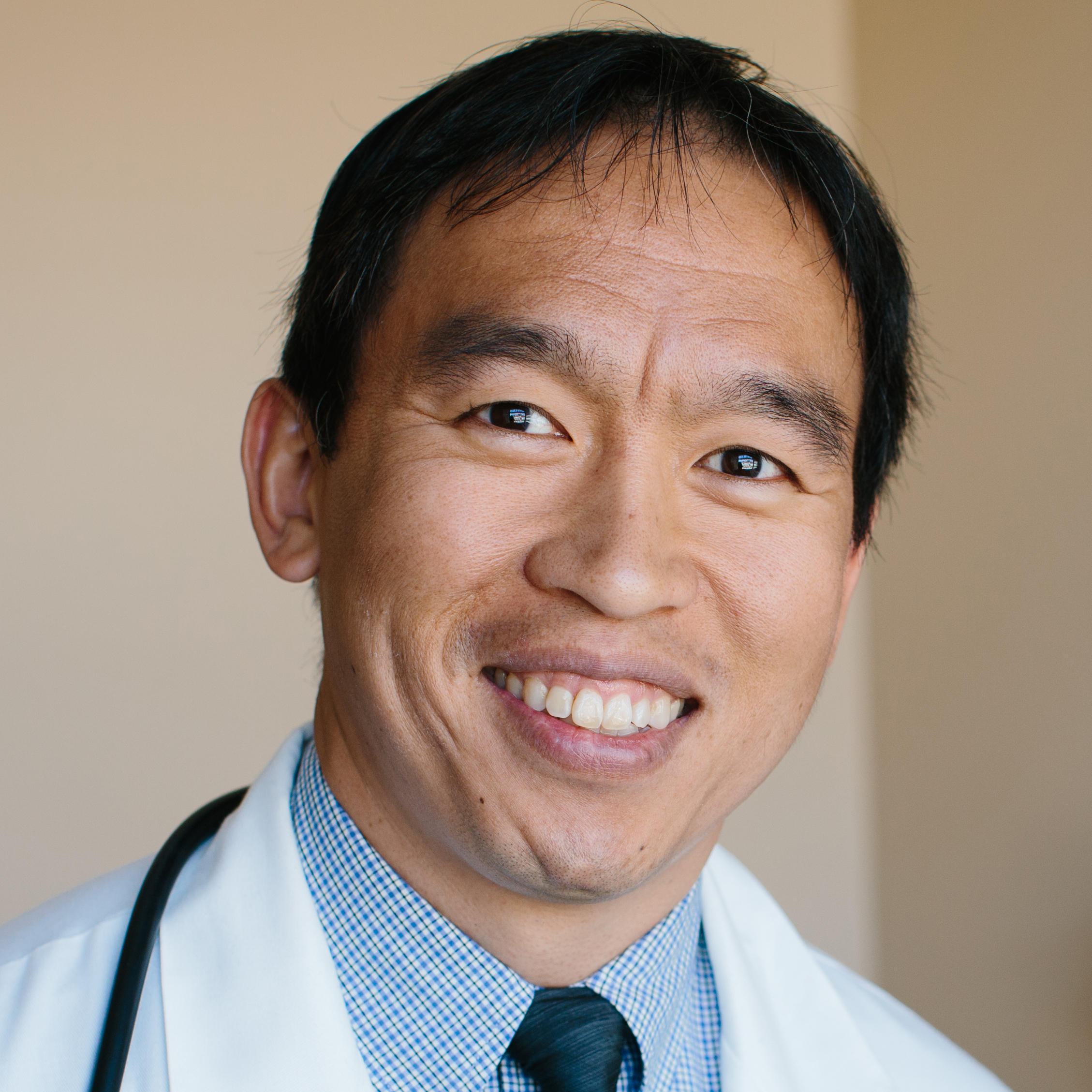 Andrew Ko, MD   Professor,  Hematology Oncology