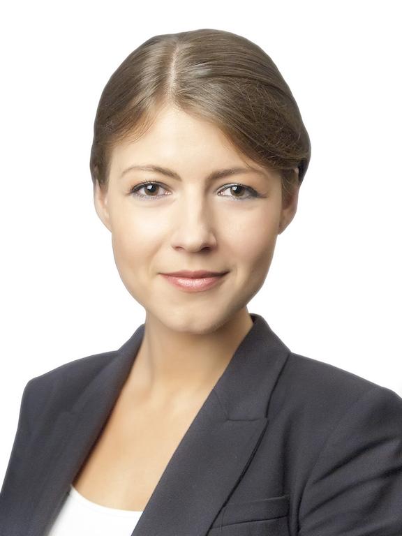 Marina; MBA from UChicago