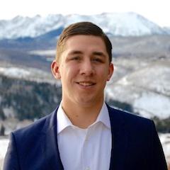 Alex; University of Colorado