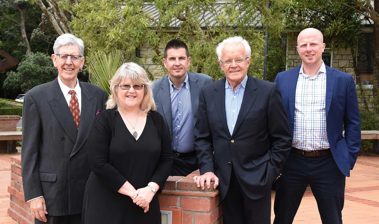 SEF Board & Team Members
