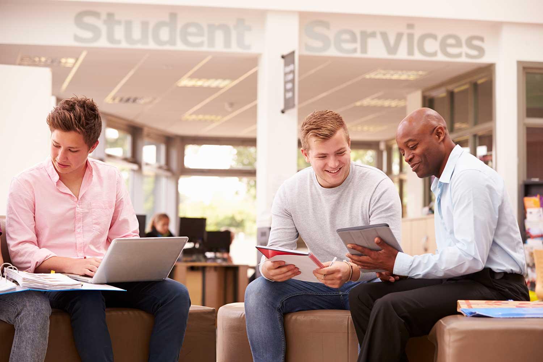 Staples Education Mentors
