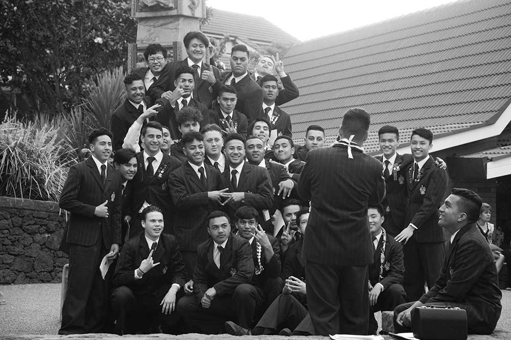 Year 12 Students, 2015