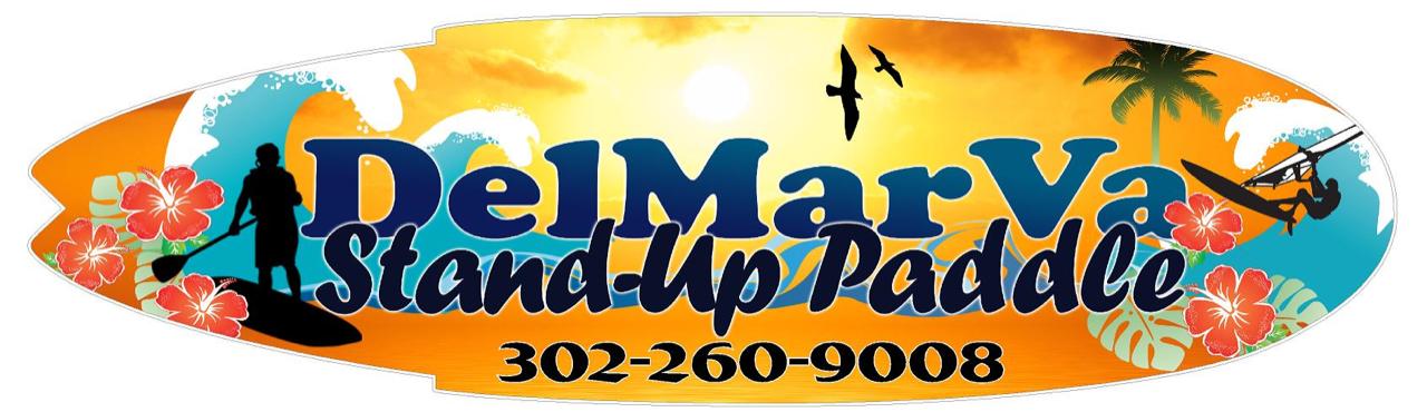 Partnering with Delmarva Board Sport Adventures at Bay Resort, Dewey Beach, DE