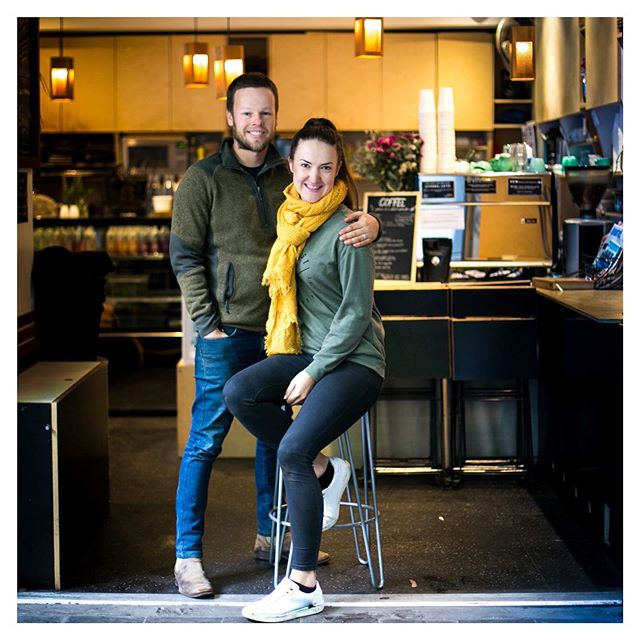 I'm so excited to announce that Tom and I have taken on a new project!!! As of Friday we are officially the new owners of @seedlingcafeau.  I feel so grateful for this opportunity and hope that we continue to grow and nurture this incredible business.  Thank you to everyone who has supported us to get here. We are very excited for this next chapter!  Definitely stop by the cafe if you're in Melbourne and say hi!!!!