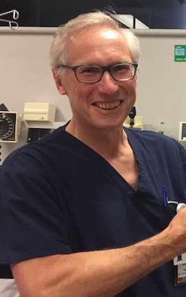 Peter Cameron<a href=/peter-cameron>→</a><strong>Academic Director, Emergency & Trauma Centre, The Alfred</strong>