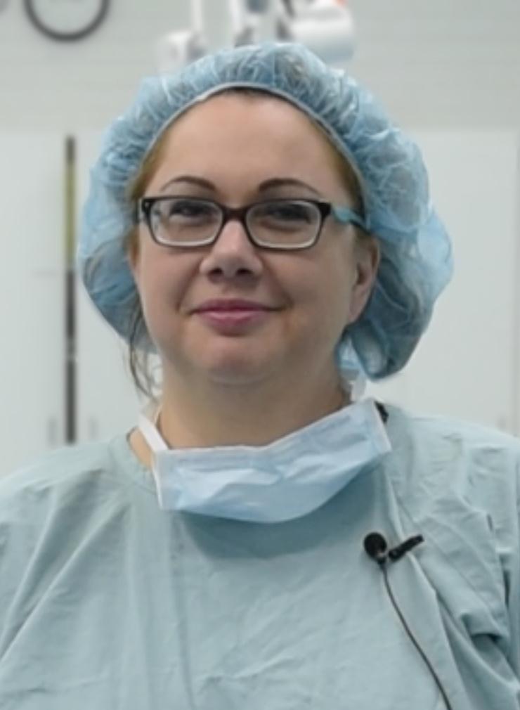 Nicola Yuen<a href=/nicola-yuen>→</a><strong>Clinical Director, Obstetrics & Gynaecology, Bendigo Health</strong>