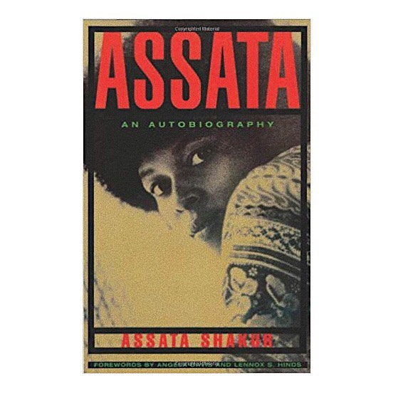 Happy Black History Month from us at Black Literature Collective! We're so happy to be back and stocked to announce our first book of 2019. This month we'll be Asssata Shakur's Autobiography where she chronicles life from adolescence, to growing up in poverty, and finally to rediscovering herself and falling in love with her Blackness. She speaks on how Hoover's COINTELPRO effectively tore apart Black resistance movements by falsely arresting, murdering, deceiving, and doping the Black community.  Join us this month as we continue to #readblackwords📚