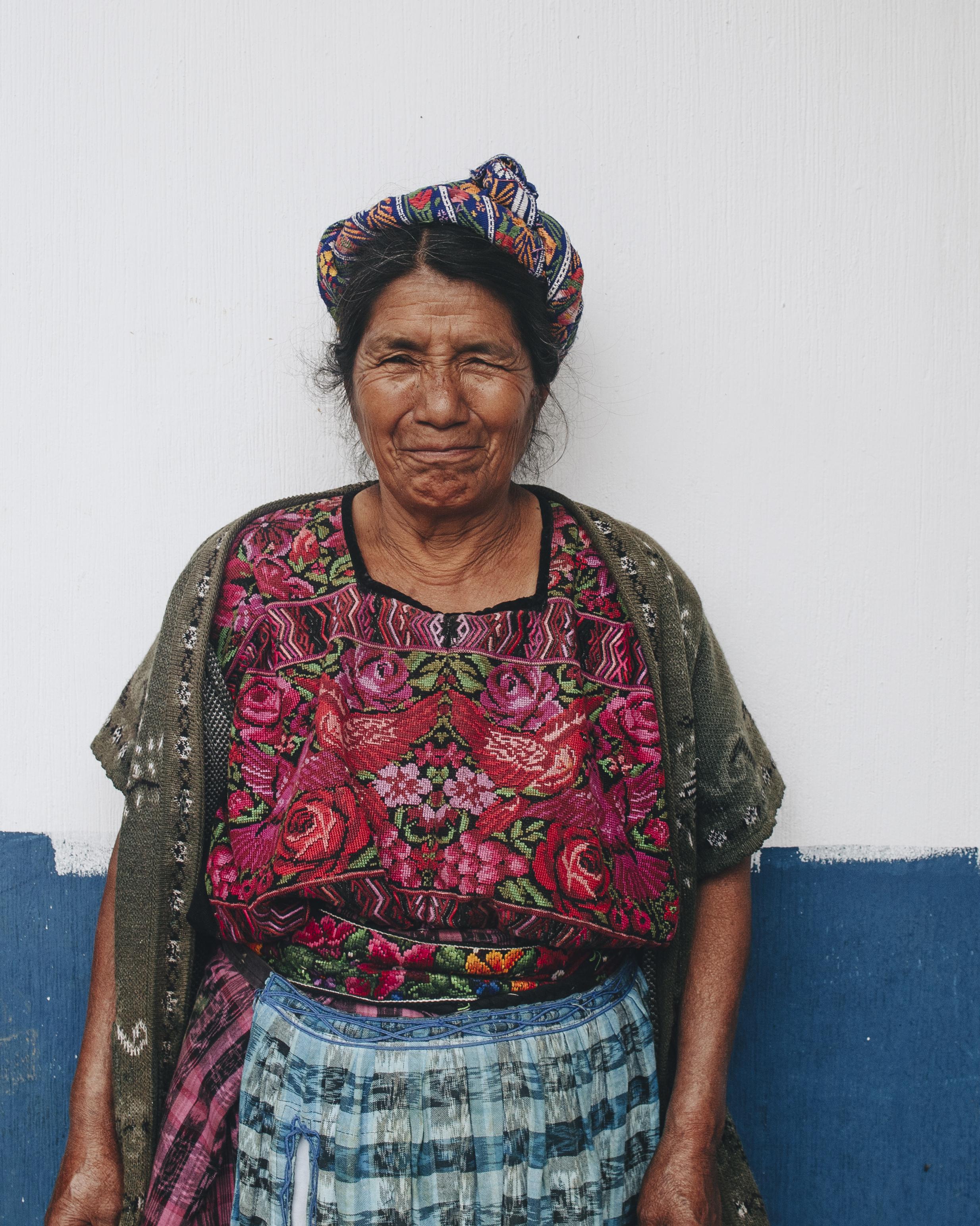 Bernarda Vásquez - Espumpuja