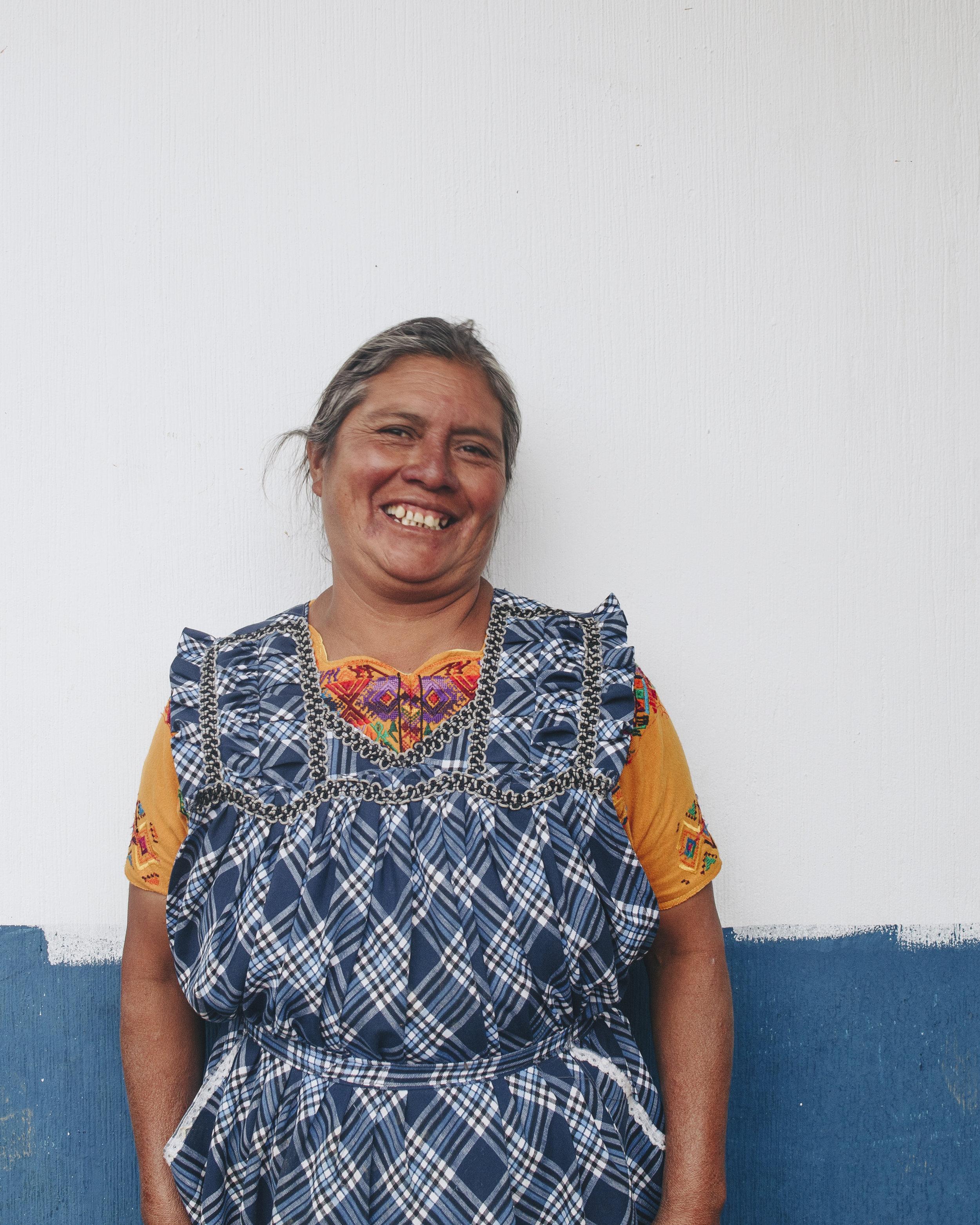 Guadalupe Pérez - Espumpuja