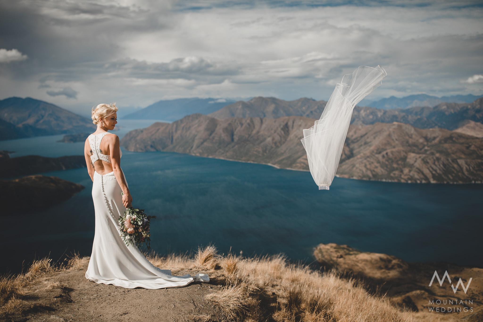 Williams Photography  /  Mountain Weddings
