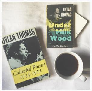 A literary life. Siobhan.