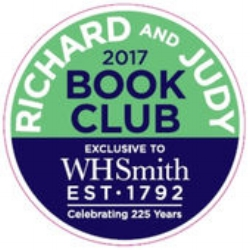 Lounge Books - Ad - Podcast - WHSmith
