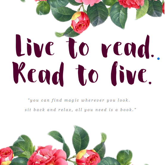 LB - Image - Bloggers - Live to read read to live.png