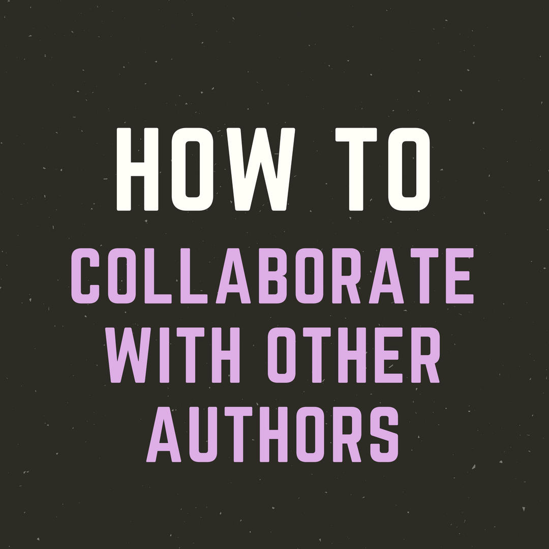 LM - How To - Collaborate With Other Authors.jpg