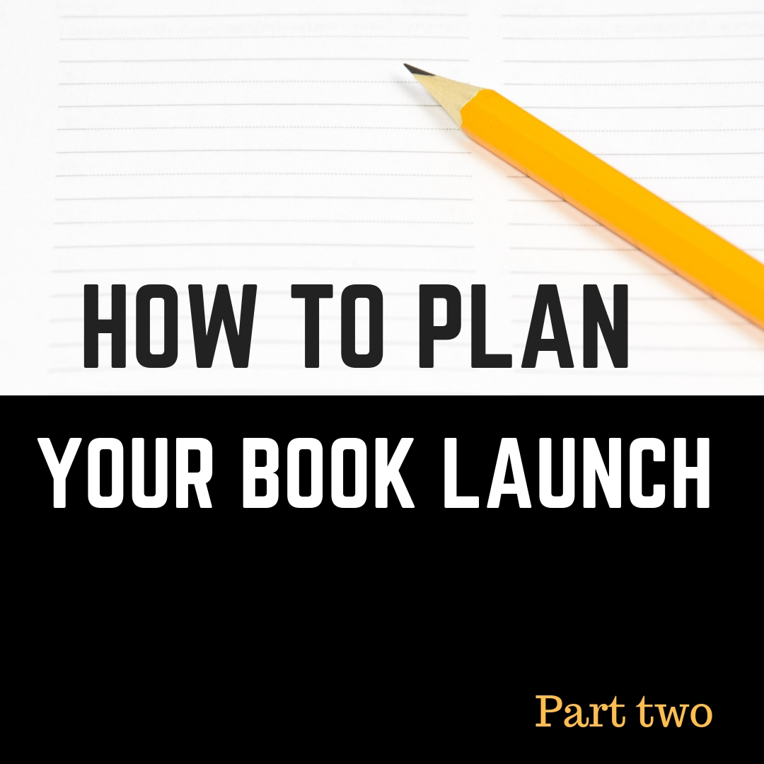 LM - Image - How to plan your book launch part two.jpg