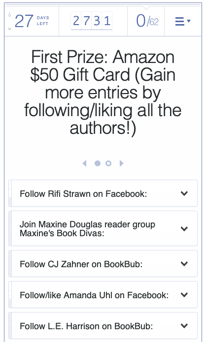TEA - Author Collaborations - Competitions Rafflecopter.png
