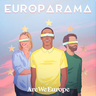 Run by author Giuseppe Porcaro, Europarama is a podcast series about science fiction and the imagined futures of Europe.