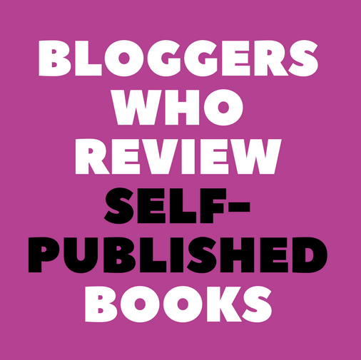 LB - Image - Ad - bloggers who review self-published square.png