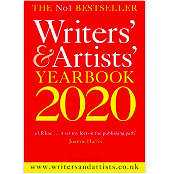 TEA - Book - Writers and Artists Yearbook 2020.png