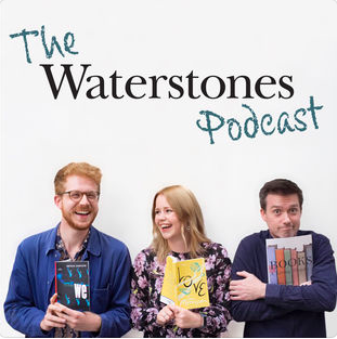 TEA - Image - Podcast - The Waterstones Podcast.png