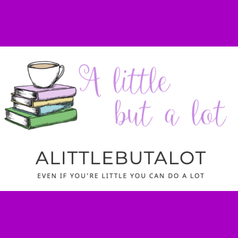 TEA - Book bloggers - A little but a lot.png