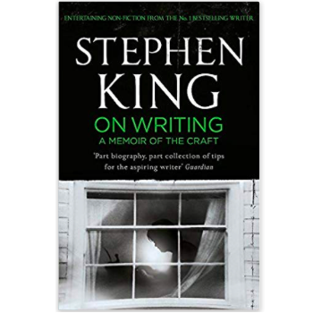 TEA - Book - Stephen King on writing.png