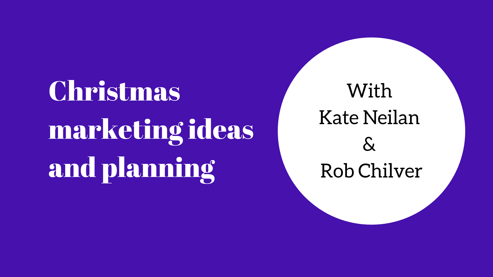 TEA -  Facebook Event Header - Christmas marketing ideas planning Rob Kate.png