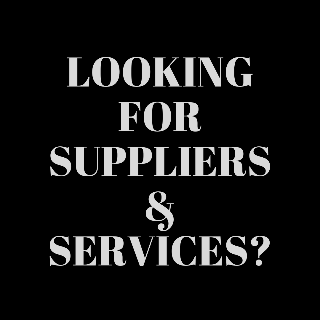 TEA - Looking for suppliers:services square ad.png
