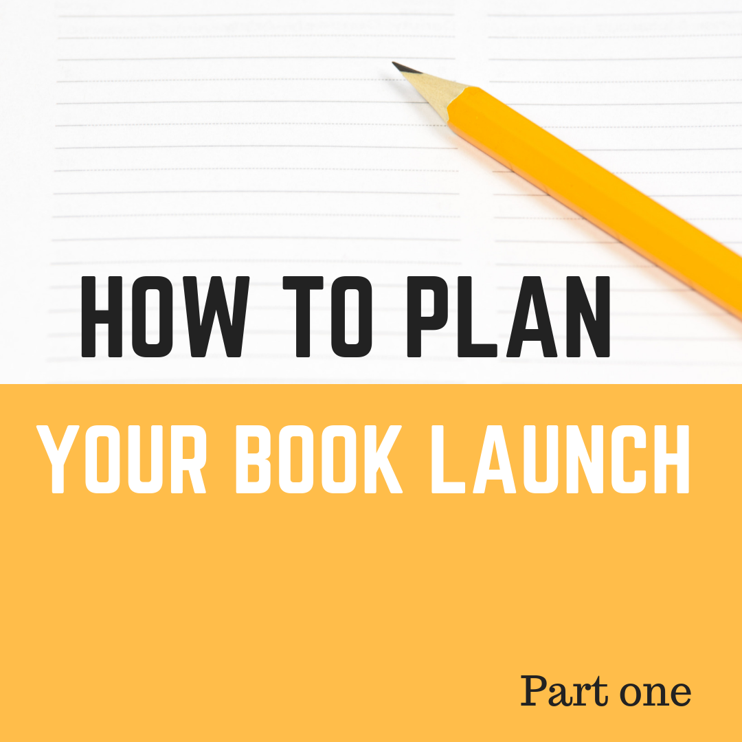 LM - Image - How to plan your book launch part one Square.png