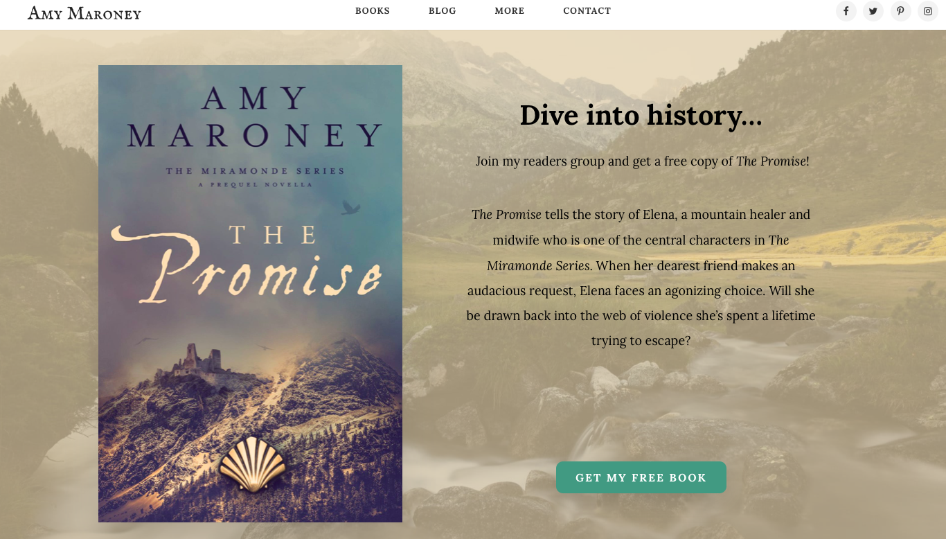 TEA - Author Website - Home page - Amy Maroney.png