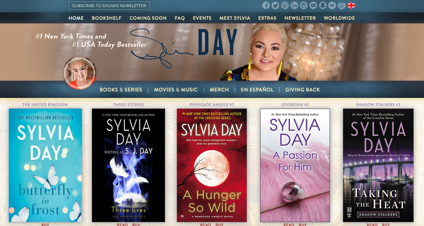 TEA - Author Website - Home page - Sylvia Day.png