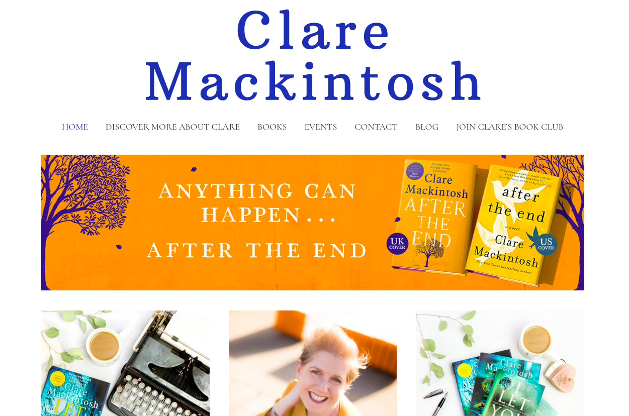TEA - Author Website - Home page - Clare Mackintosh.png