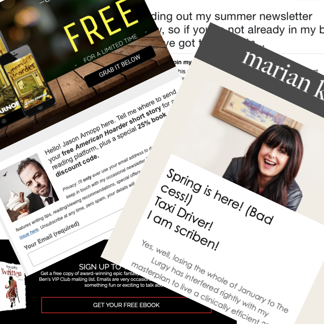 TEA - Ad for blog post - 5 author newsletters.png