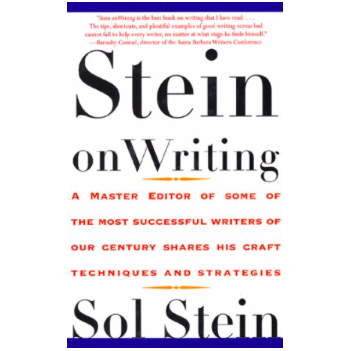 TEA - Book Recommendations - Writing books - stein on writing.png