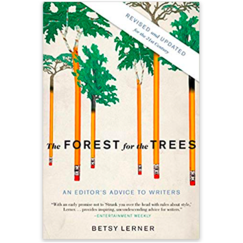 TEA - Book recommendations - WRiting books - The Forest for the trees.png
