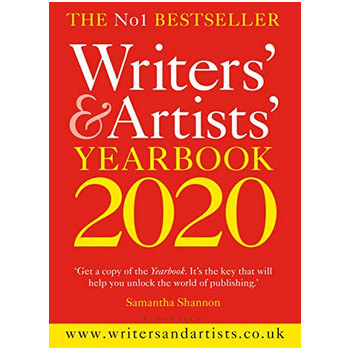 TEA - Writers Artists Yearbook 2020.png