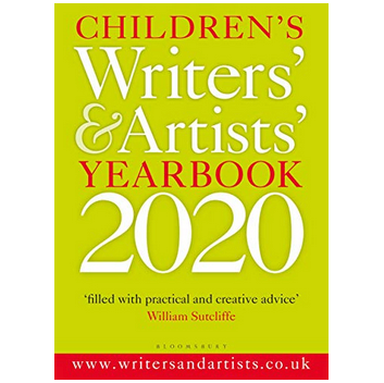 TEA - Writers and Artists Yearbook Childrens 2020.png