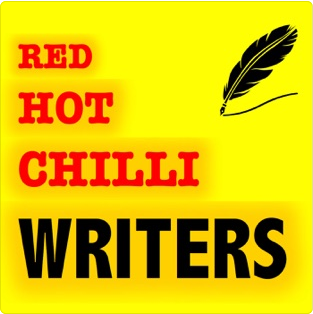 REd Hot Chilli Writers podcast