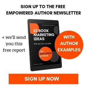TEA - 25 Book Marketing ideas newsletter sign up square ad.jpg