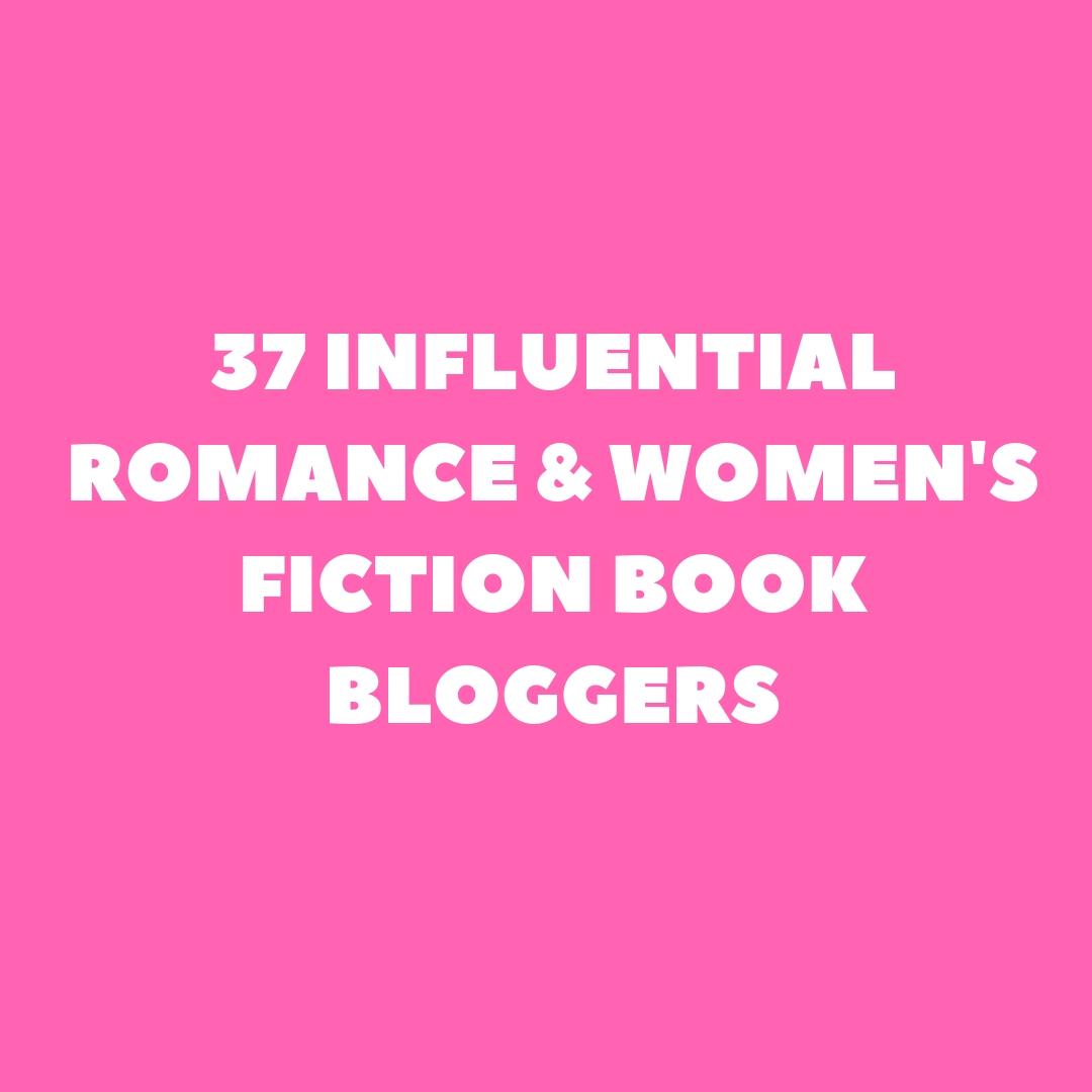 LM - Top 37 romance and womens fiction book bloggers - Square.jpg