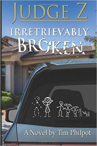 BUY ON AMAZON    April 2016: Tim Philpot.   From his front-row seat in Family Court, Judge Atticus Zenas has witnessed the heart-breaking damage of drive-through divorce. He decided to do something about, and that story is changing lives, even saving marriages.