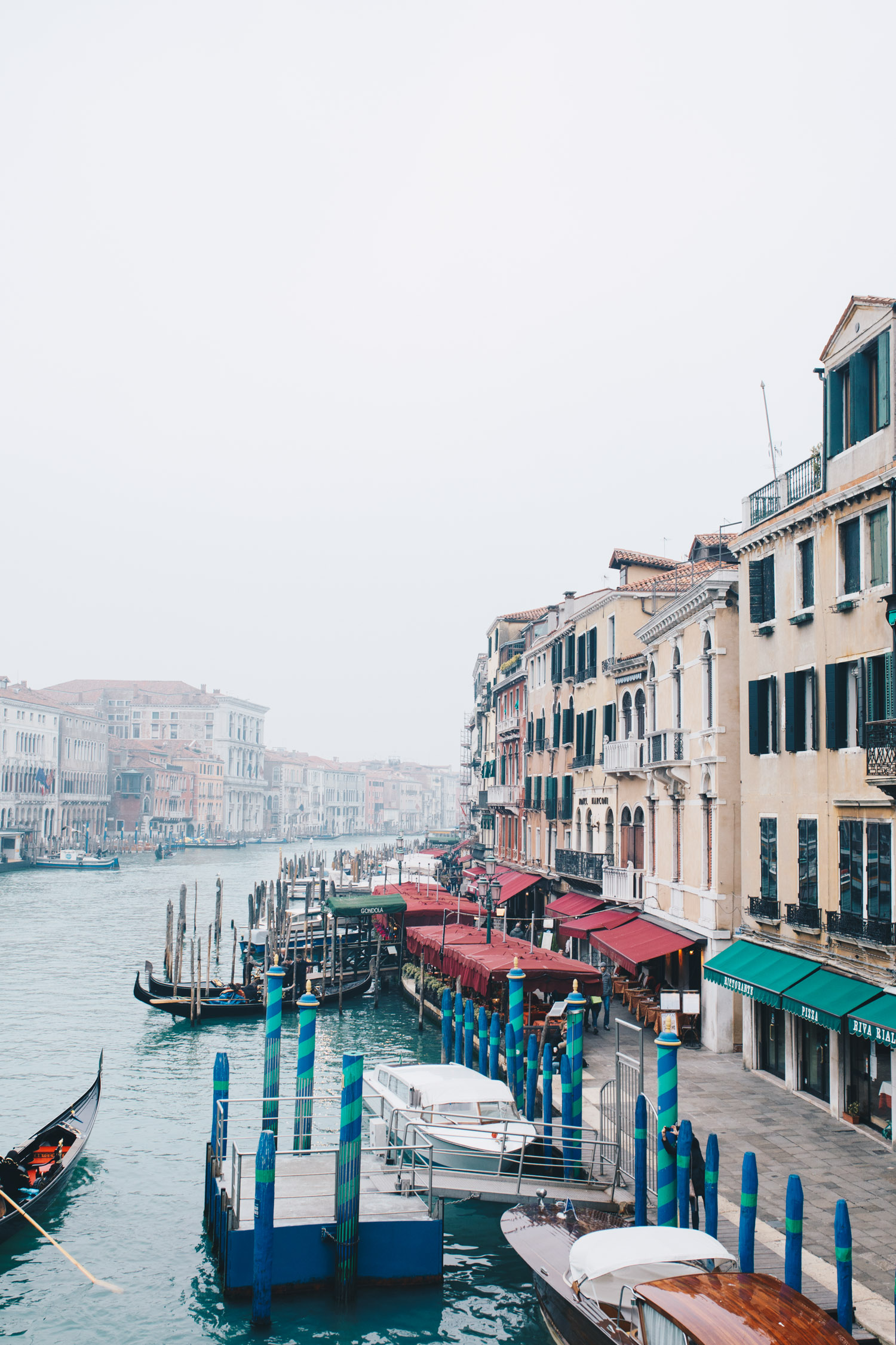 48h Venice Travel Post by Viviane Lenders