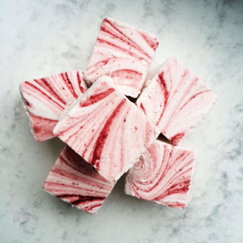 Delish Melish, Bespoke Marshmallows